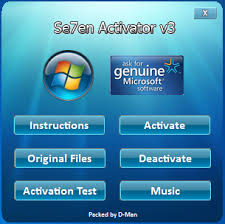 windows 7 professional genuine loader download